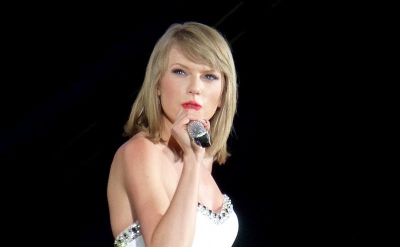 """The rollout for Taylor Swift's latest album """"Reputation,"""" released last Friday, has courted much controversy."""