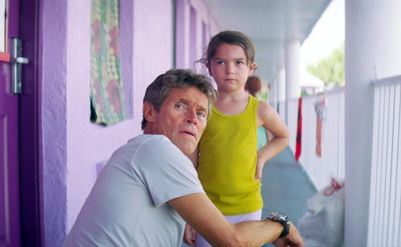 "Sean Baker's sophomore film ""The Florida Project"" is one of this year's must-see movies."