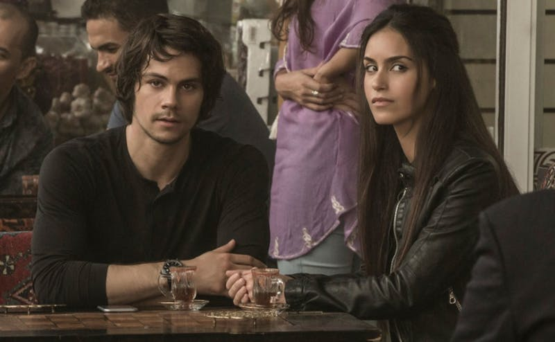 'American Assassin' doesn't break the mold of a typical action movie.