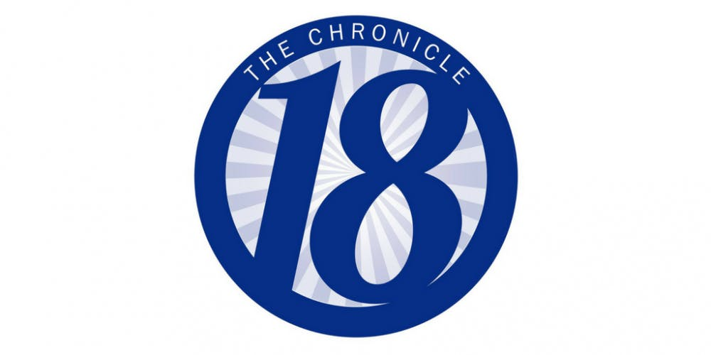 Eighteen People You Need To Know At Duke The Chronicle