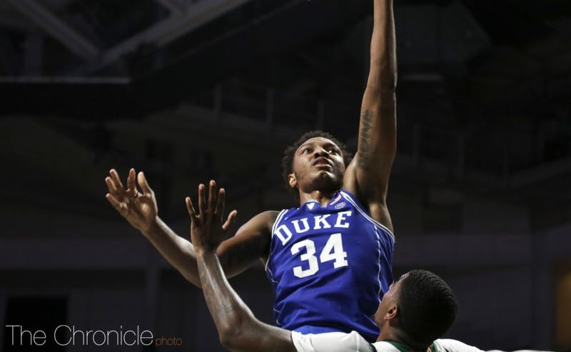 In another shocking report from Yahoo! Sports Friday morning, Wendell Carter Jr. was listed as a potential recipient of impermissible benefits.