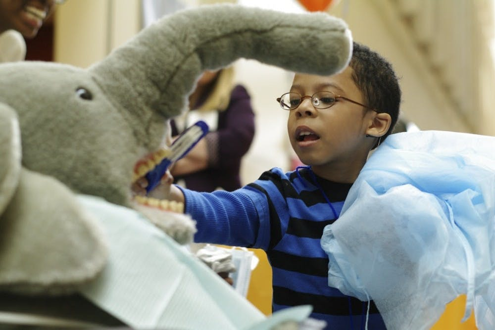 UNC School of Dentistry bringing 3-D innovation to braces