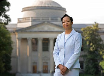 Elaine Westbrooks named University librarian and vice provost