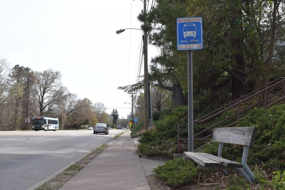 Chapel Hill bus stops will become more accessible for people with disabilities
