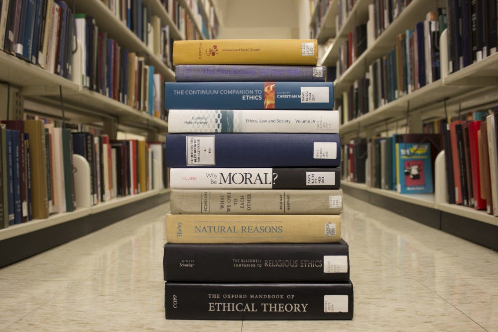 Editorial: With materials and access to all
