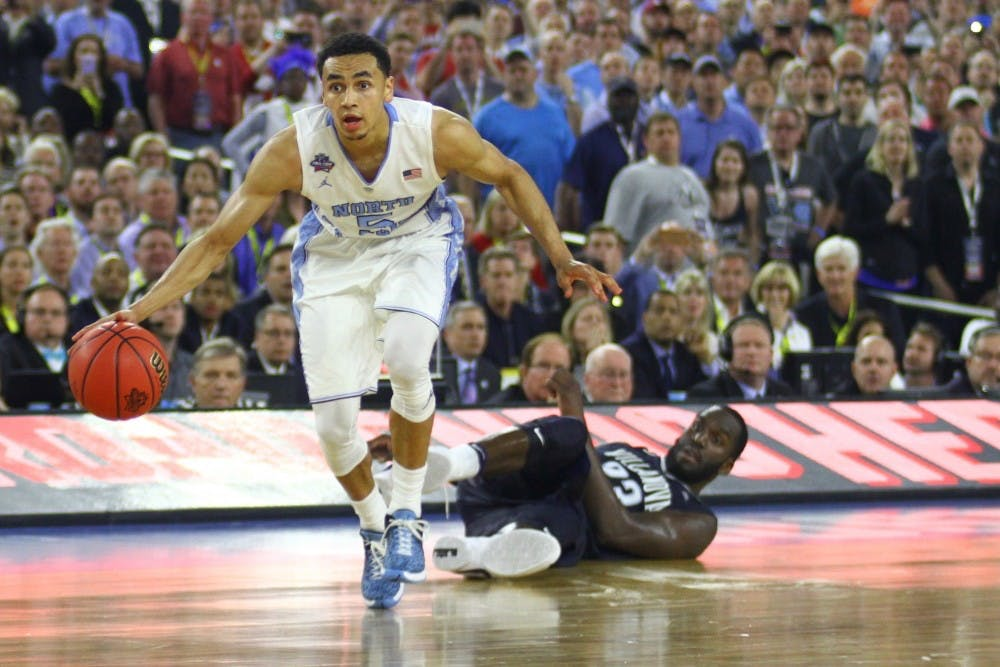 Tar Heels in the Pros: Longtime and recent UNC alumni make waves in NFL, NBA