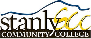 Stanly Community College logo. Photo courtesy of SCC.