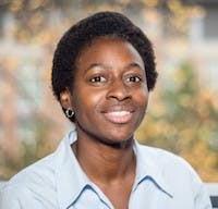 Q&A with Priscilla Layne, assistant professor in German
