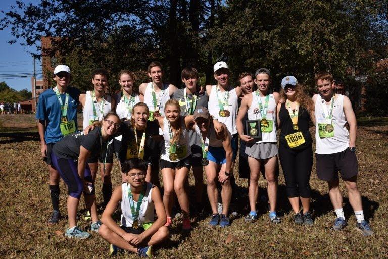 Shalane Flanagan's NYC marathon victory inspires UNC Marathon Team
