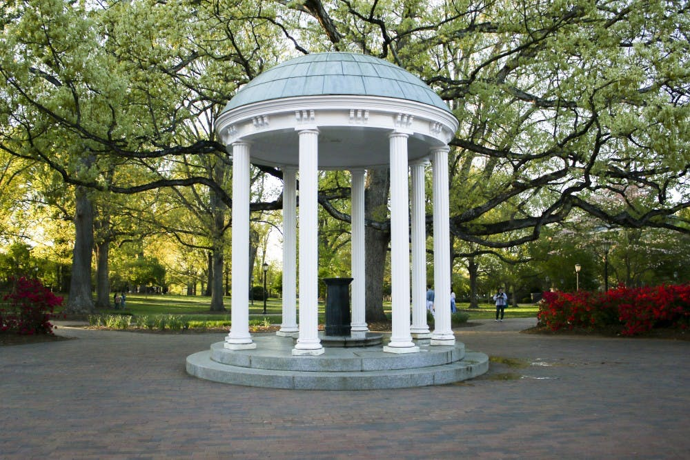 UNC consistently overestimates average cost of attendance