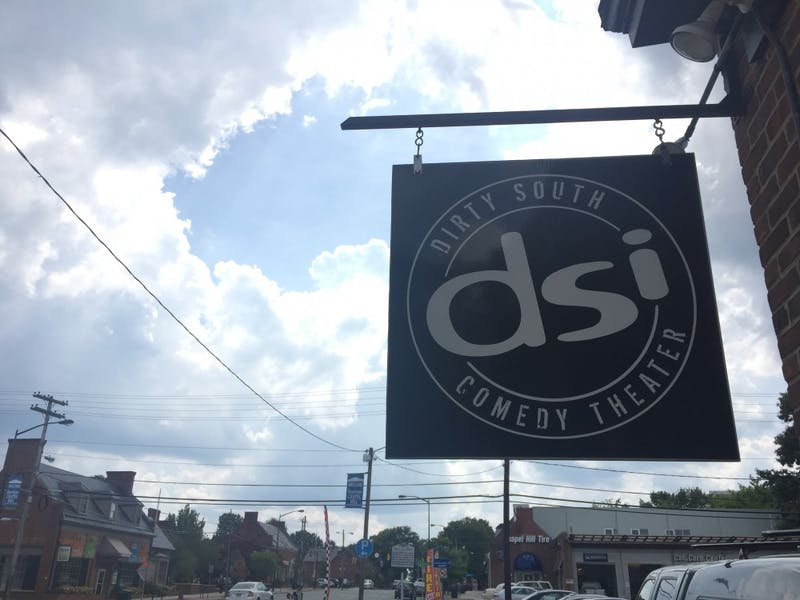 DSI Comedy closing down Aug. 28