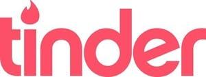 Tinder Logo (PRNewsFoto/Tinder)