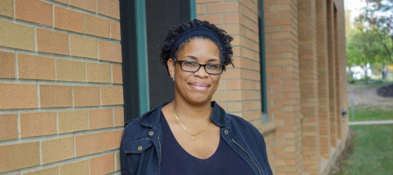 Tenure and Racial Tension: Q&A with Professor Patricia Matthew