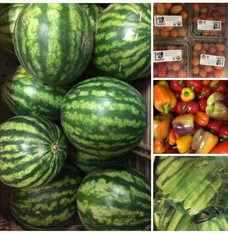 Local nonprofits help North Carolina combat food insecurity