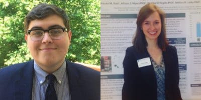 Two UNC students to head to Ireland as Mitchell Scholars