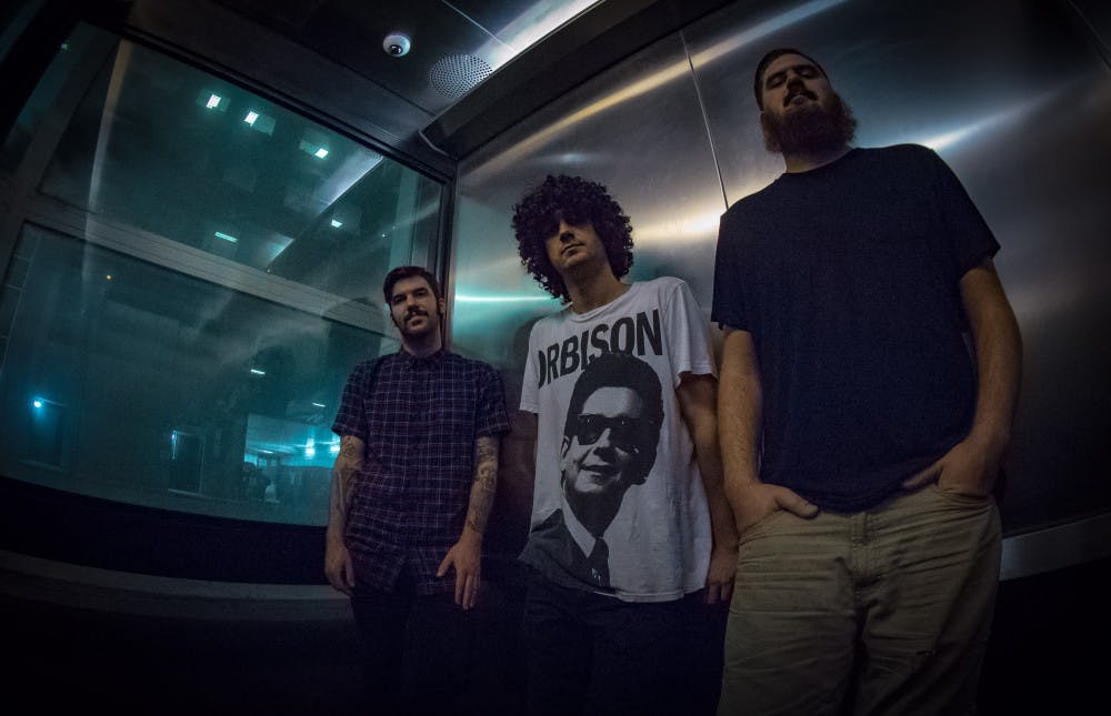 Q&A with local band propersleep