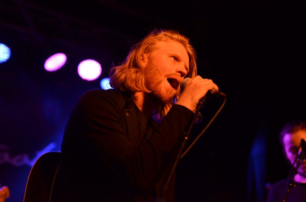 Review: Common Deer was anything but 'common' opening for powerhouse Elliot Root