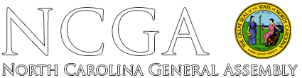 What you missed this week in the N.C. General Assembly