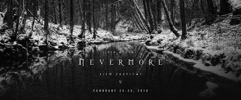 Durham gets spooky with Nevermore film fest