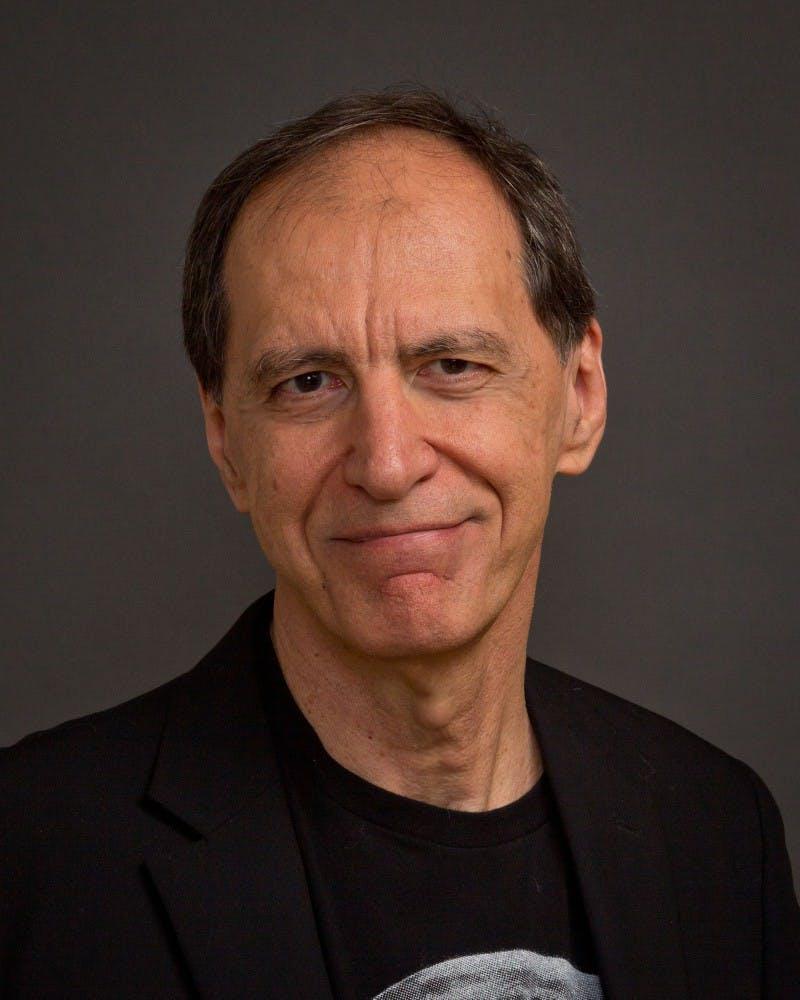 'Pride and Prejudice' meets 'Frankenstein': NC State's John Kessel talks new book