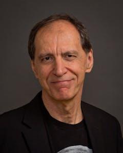 "John Kessel is the author of ""Pride and Prometheus."" Photo courtesy of John Kessel."