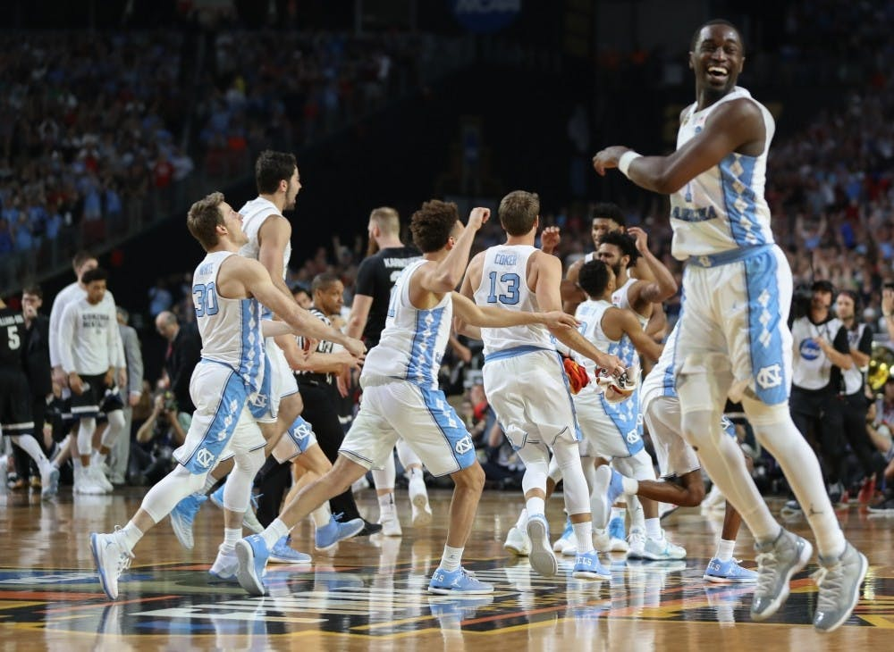 Recruiting blog: A closer look on UNC basketball 2018 commits Coby White and Rechon Black