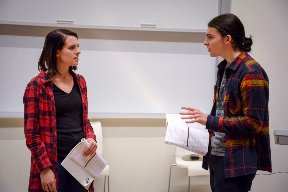 LAB! Theatre puts on 'Next to Normal'