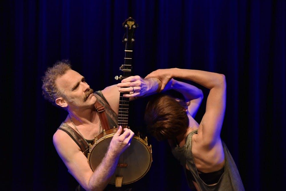 The Bipeds Dance Studio launches second season of experimental performances