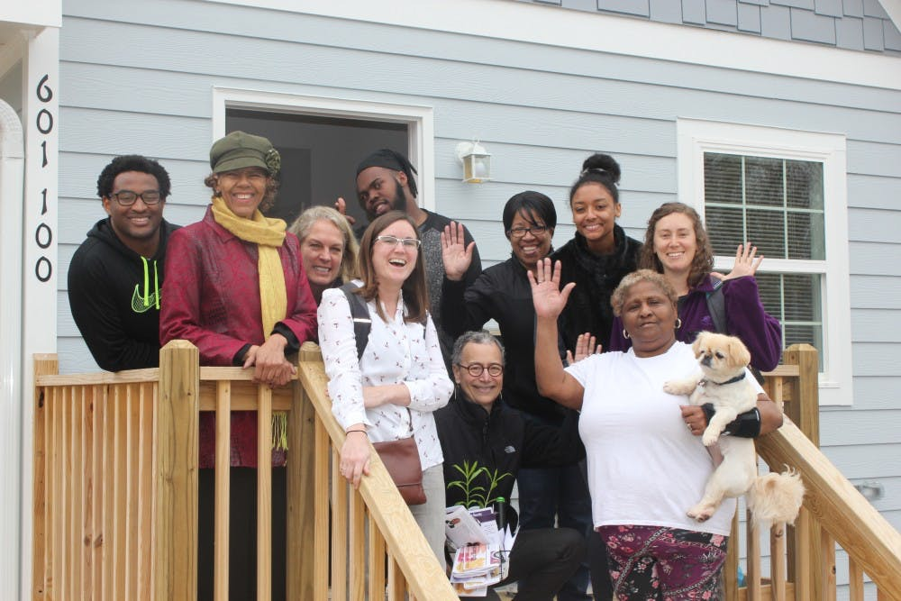 The Jackson Center has built community for years in Northside and Pine Knolls neighborhoods
