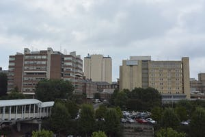 UNC Health Care has proposed a concept plan for the Town of Chapel Hill to redevelop University-owned property along U.S. Highway 15-501, near Interstate 40 and the entrance of Chapel Hill.