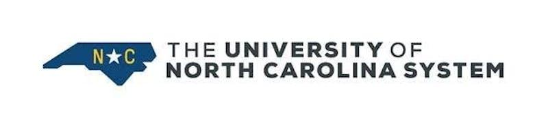 UNC system unveiled its new logo Wednesday. Photo courtesy of UNC system.