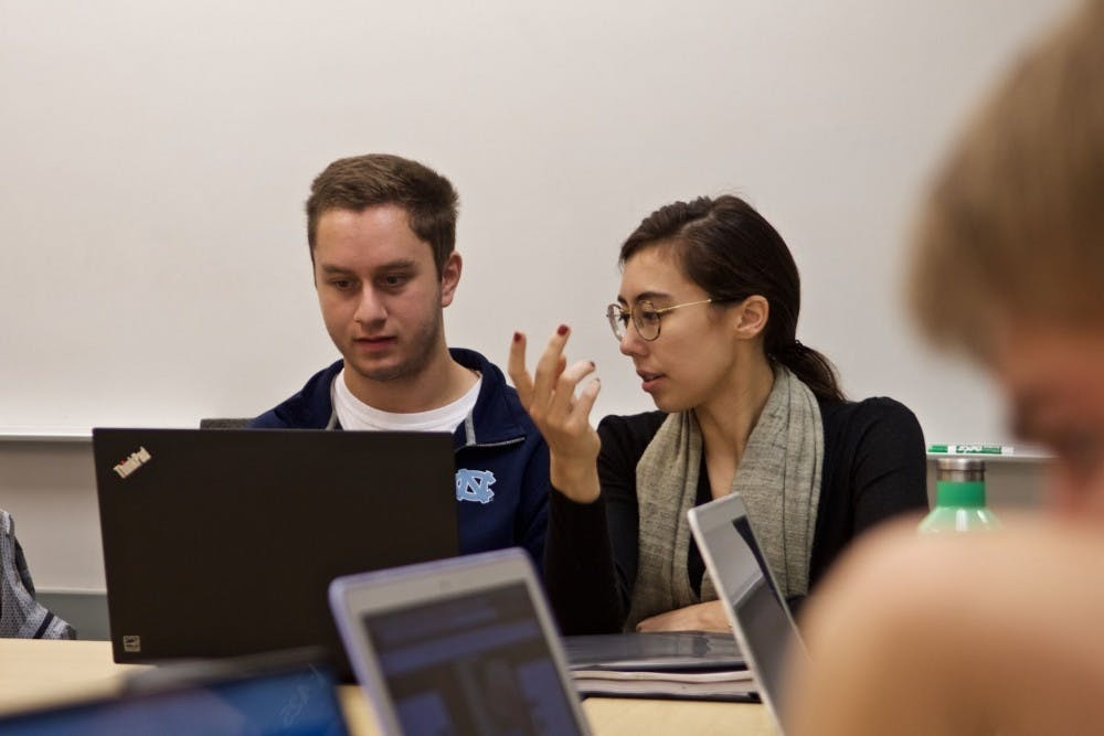 Graduate students press for social and financial change