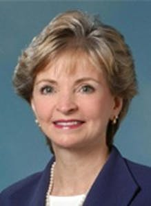 June Atkinson is an incoming fellow at the Institute of Politics.