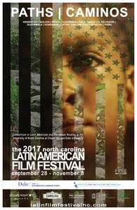 Photo courtesy of Latin American Film Festival