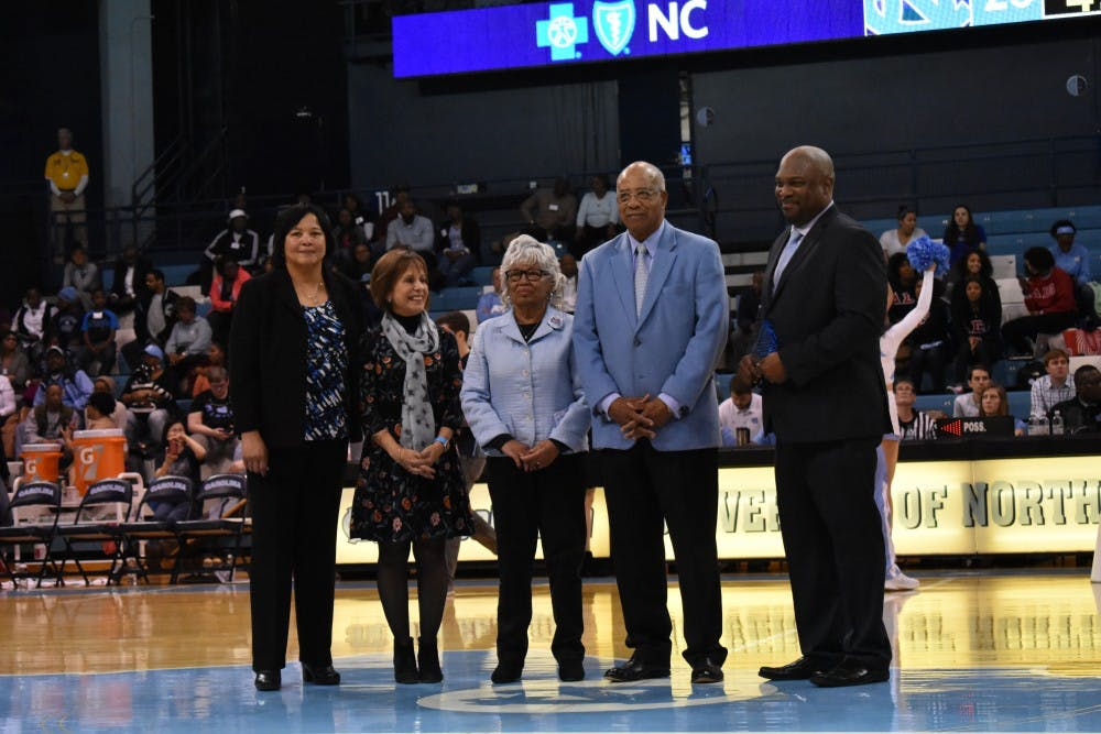 TN Sports Hall Of Fame Celebrates Black History Month