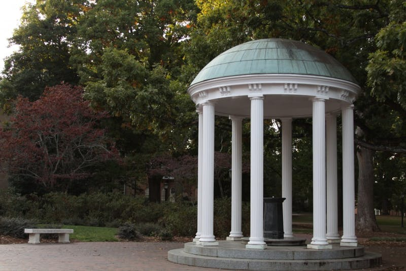 """""""Since the NCAA has officially determined that there will be no punishments for the academic and athletic scandal that has haunted UNC-Chapel Hill for years, the university, its faculty and its students are focused on simply moving forward."""""""