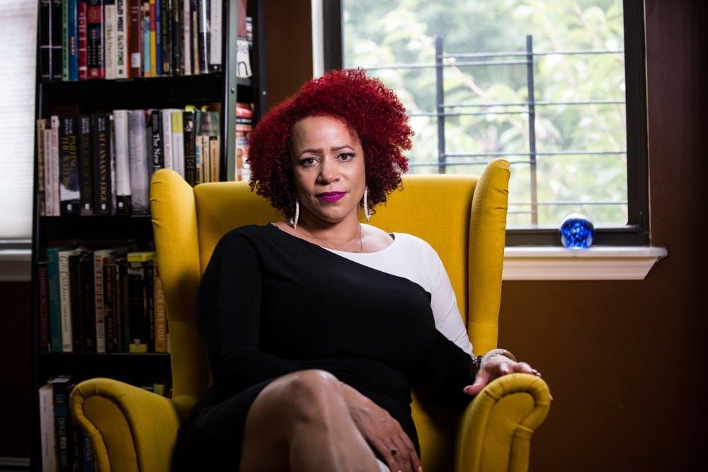Q&A with MacArthur Genius Grant recipient, UNC alum Nikole Hannah-Jones