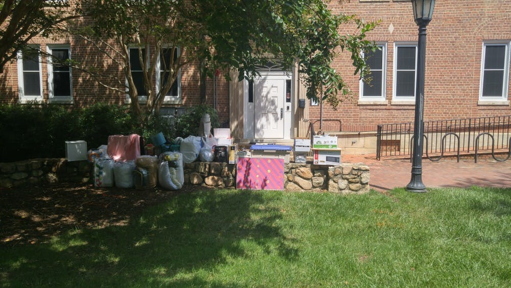 UNC Housing launches new move-in initiative