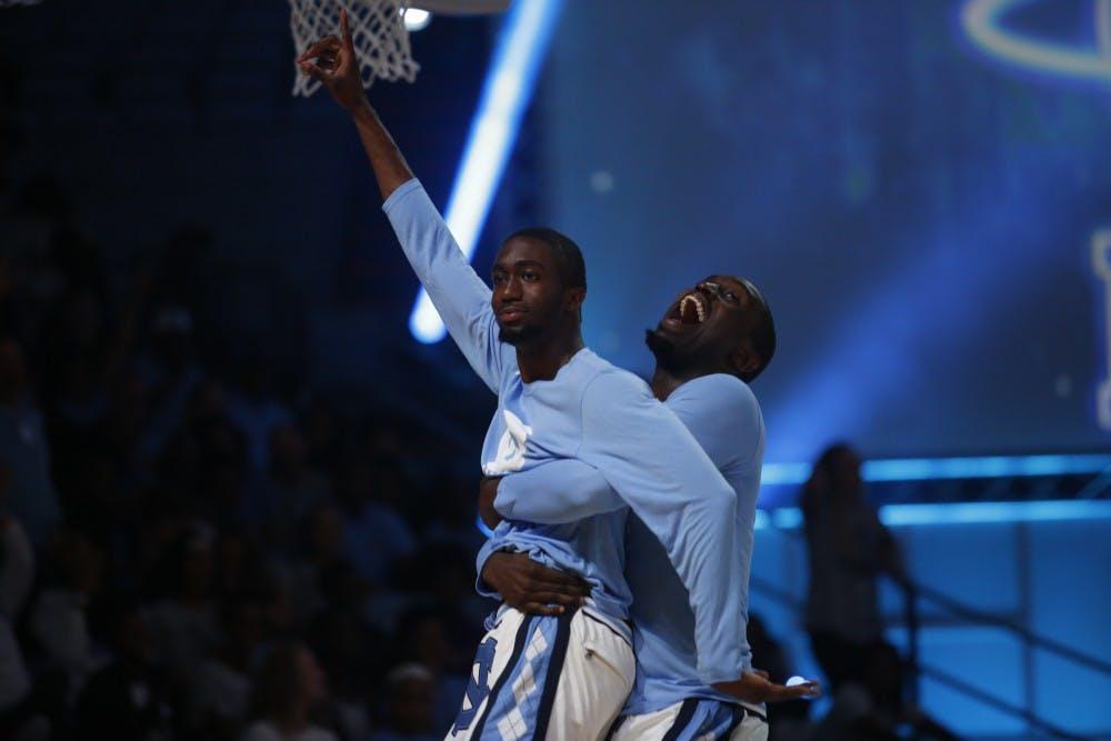 Tar Heels in the Pros: Former UNC stars still provide veteran presence for NBA teams