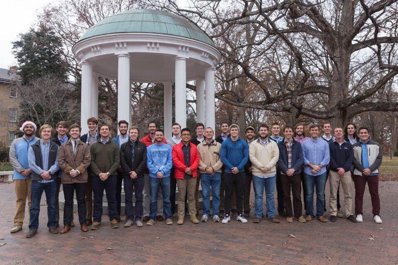 Beta Upsilon Chi to join Interfraternity Council as associate member