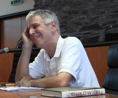 Professor David Calonne