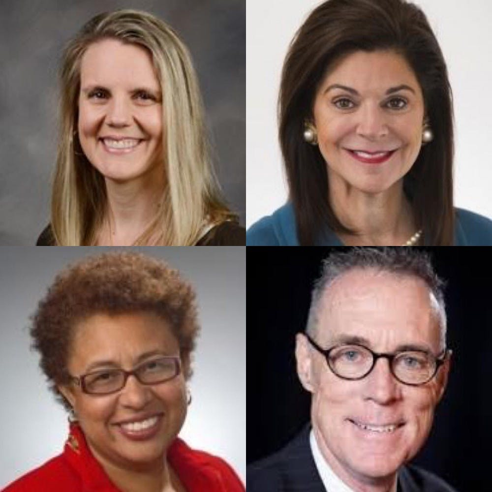 Finalists for the dean of the School of Communications will present in front of Elon faculty and members of the community next week