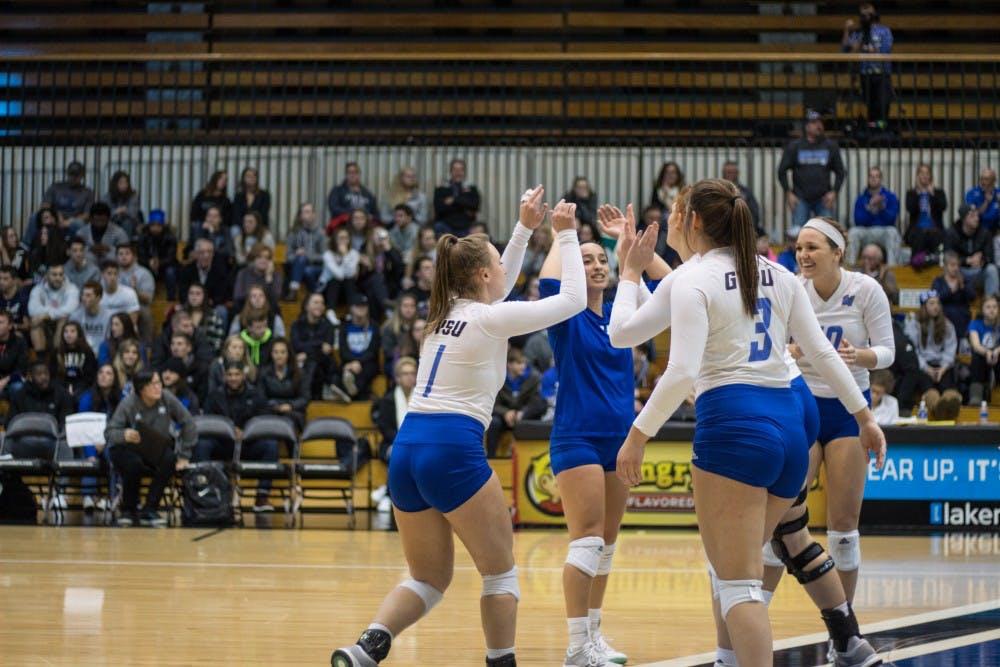 GVSU Volleyball Vs Purdue (29 of 29)