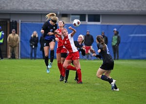 Women's Soccer GLIAC Championship Final Game