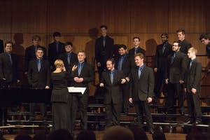 GVL/Hannah Hill