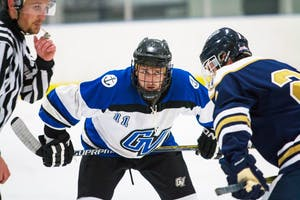GVL / Spencer Scarber