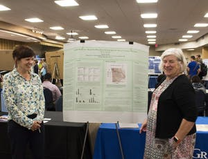 GVL / Hannah Hill