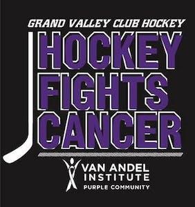 GVL / Courtesy - GVSU Sports Information