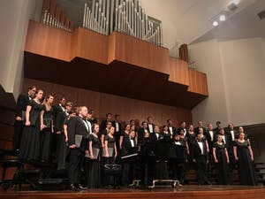 GVL / Sheila Babbitt