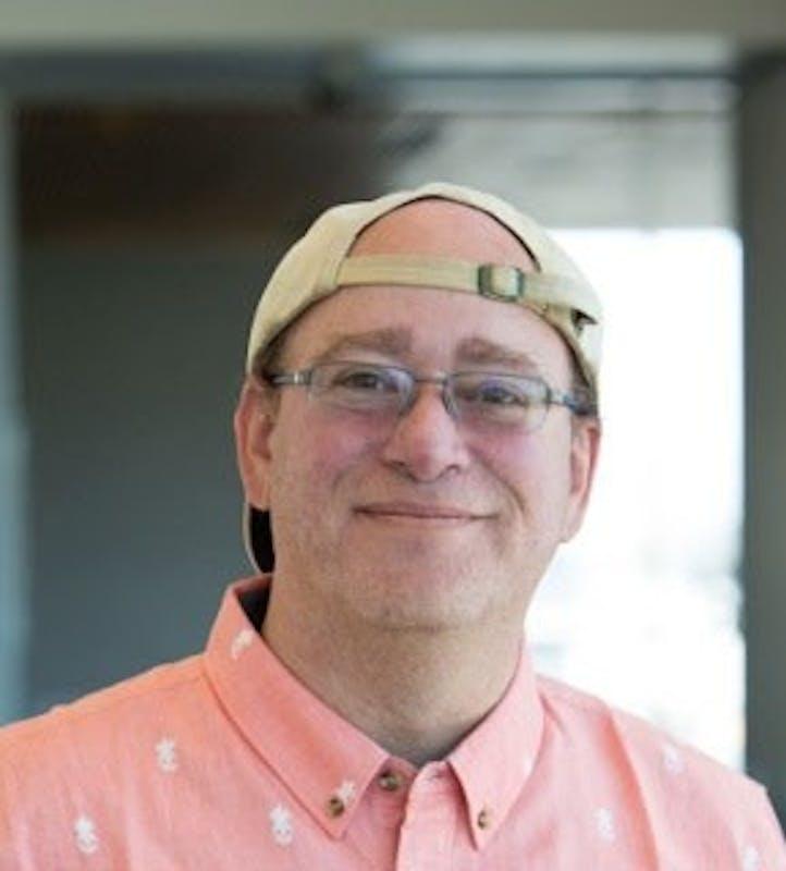 GVL / Courtesy - gvsu.eduDr. Brian Shoichet, Prof. of Pharmaceutical Chemistry, University of California, San Francisco